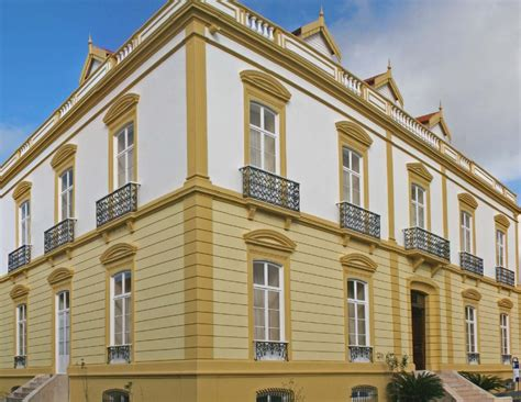 Mba Courses In Portugal Universities by Of The Azores