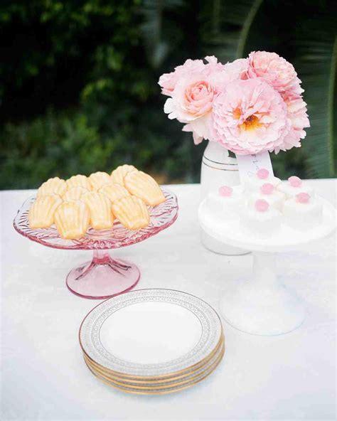 bridal shower finger food desserts the essential elements of a bridal shower dessert bar