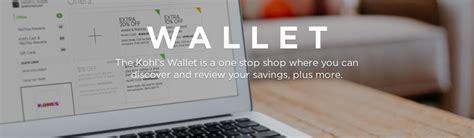 Check Kohls Gift Card Balance - check my kohls gift card balance mega deals and coupons