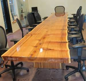 Pine Tv Bench Live Edge 16 Cedar Conference Table Contemporary
