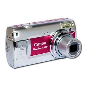 canon powershot a470 digital camera 7.1 megapixels, 3.4x