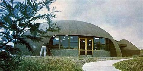 binishell concrete dome homes