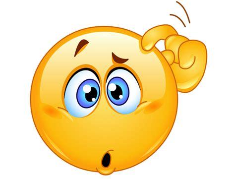 emoji thinking image gallery thinking emoji 2015