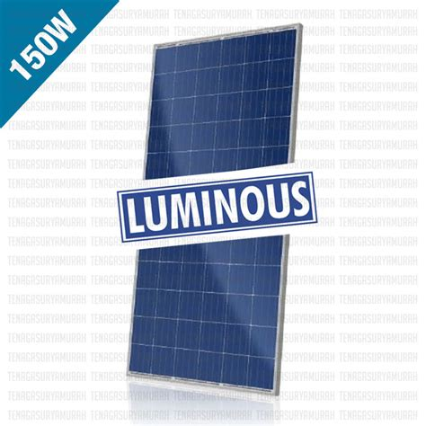 Solar Panel Panel Surya Cell Sseries 10wp 10 Wp 12volt Dc Poly jual panel surya 150 wp luminous polycrystalline solar cell luminous panel surya harga