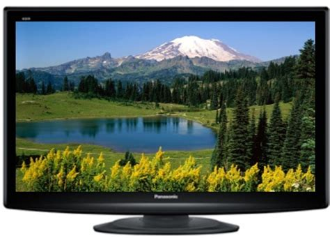 How To Reset L Meter On Panasonic Tv by Panasonic Viera 32 Inches Hd Ready Lcd Tv Th L32x24d Price