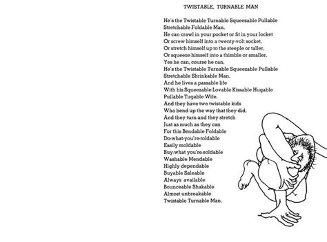 poems about bathrooms shel silverstein twistable turnable man 740 215 550