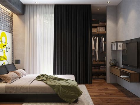 bedroom visualizer bedroom visualization on behance