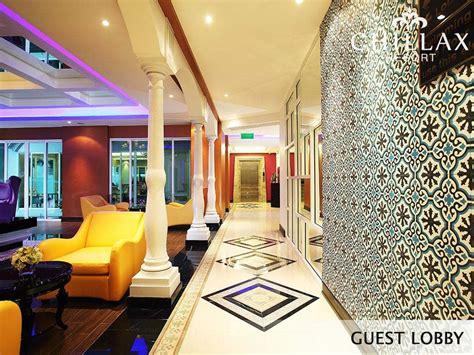 theme hotel bangkok colonial themed luxury guest lobby hotel bangkok