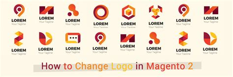 how to change a header for the magento cms or module page how to change logo in magento 2 tutorials mageplaza