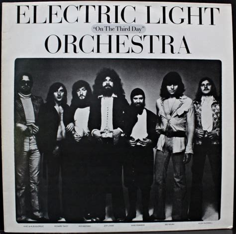 electric light orchestra on the third day electric light orchestra on the third day 5c 062 99115