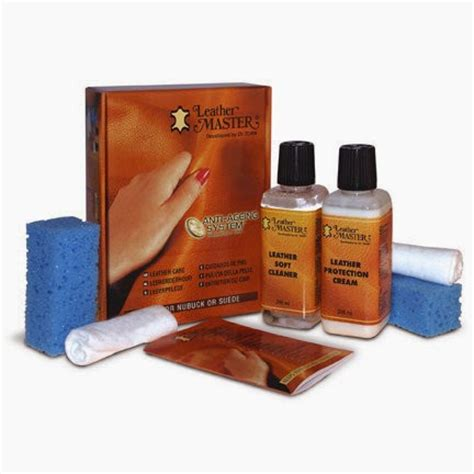 togwt leather care products