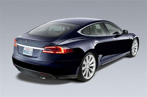 Tesla Elbil Allm 228 Nt Om Elbilar Elbilar Framtiden I Rullning