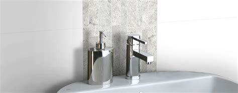 Tips For Cleaning Bathroom Tiles - vertical feature with border bathroom 171 concept tiles
