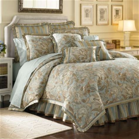 bed bath and beyond comforter sets queen buy aqua bed comforter sets queen from bed bath beyond