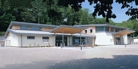 Tenby Cottage Hospital by Tenby New Walk In Service Approved For Cottage Hospital