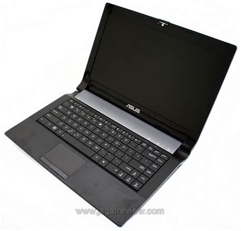 Hardisk Laptop Asus N43sl Review Asus N43sl Notebook Entertainment Dengan Speaker