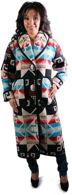 navajo design jacket shane watson navajo fashion designer shayne r watson