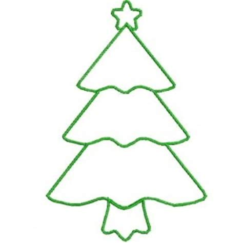 pattern for applique christmas tree christmas tree applique designs
