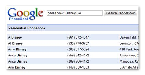 Lookup A Phone Number On Free Cell Phone Number Search