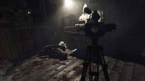 Kitchen Demonstration Trailer Get Creeped Out By Resident Evil 7 Banned Footage Trailer