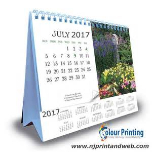 Desktop Calendar How To Order Desktop Calendars Njprintandweb