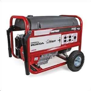 powermate subaru 3500 watt 4375 watt peak power portable