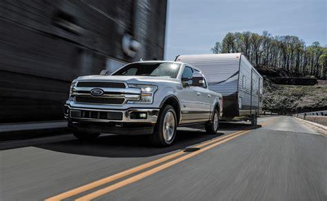 2018 Ford F 150 Diesel 440 lb ft 30 MPG