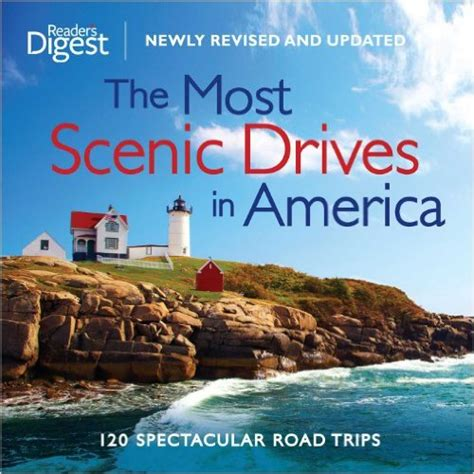 most scenic drives in america travel books that will make you want to hit the road