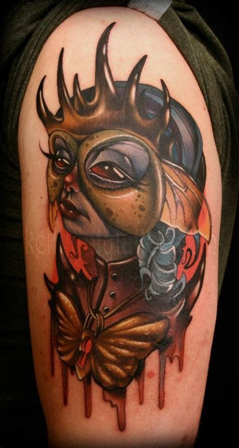tattoo freakout 17 best images about doty tattoos on rat