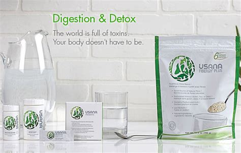 Usana Detox by Mytrue Health Usana Independent Distributor