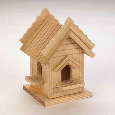 projects  wood bird house plans