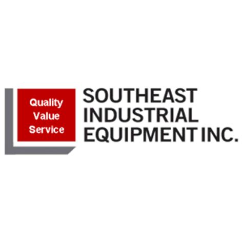southeast supplies southeast industrial equipment inc in columbia sc 29203
