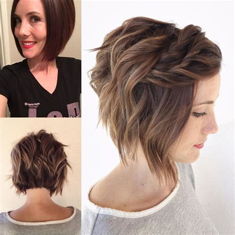 formal styles for aline bobs the 25 best ideas about aline bob haircuts on pinterest