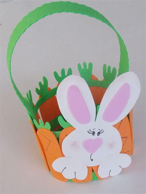 decorar ovo de pascoa em papel cesta para ovo de p 225 scoa cenouras em eva passo a