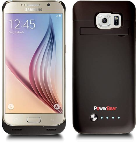 s6 samsung battery what s the best new samsung galaxy s6 heavy
