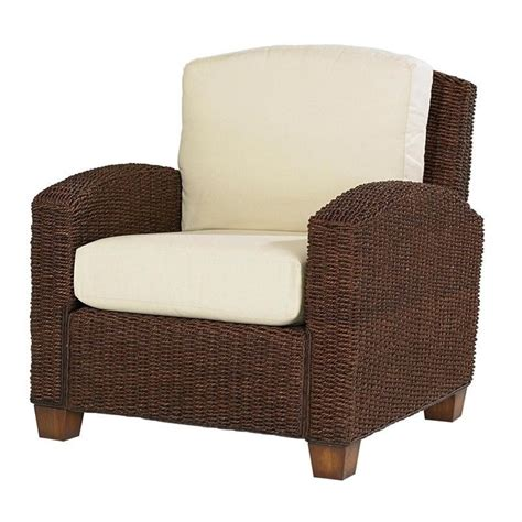 Banana Chair by Home Styles Furniture Cabana Banana Cocoa Finish Accent