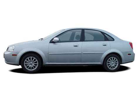 Suzuki Forenza Review by 2004 Suzuki Forenza Reviews And Rating Motor Trend