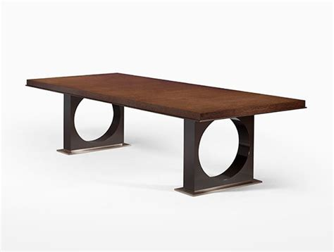 ring dining table hunt dining table