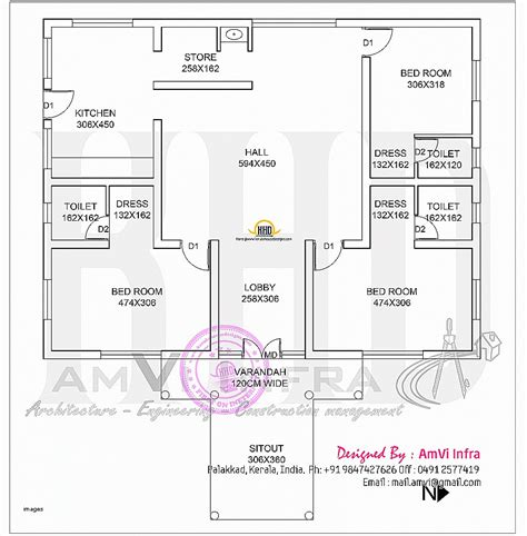 kerala home design below 2000 sq ft indian house plans for 2000 sq ft