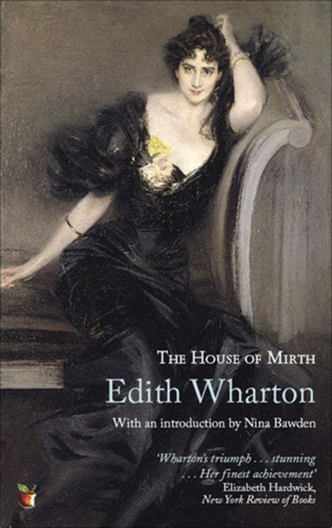 The House Of Mirth by The House Of Mirth By Edith Wharton Reviews Discussion