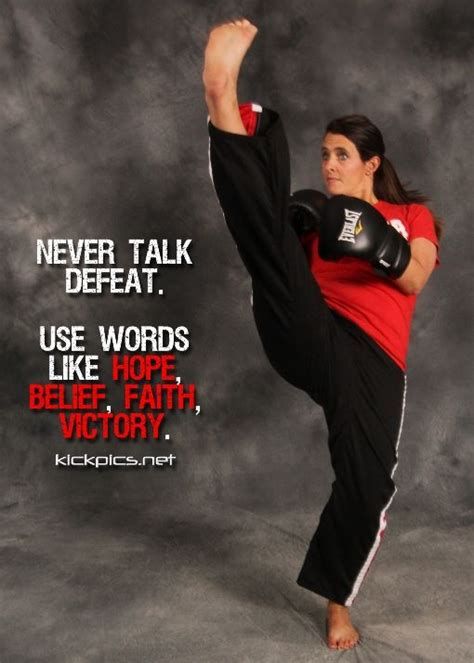 Kickboxing Meme - girls kickboxing motivational quotes quotesgram