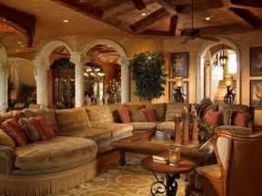 spanish mediterranean interior design images