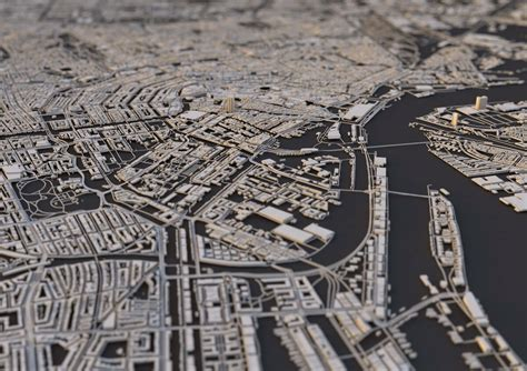 Find On By City City Layouts On Behance
