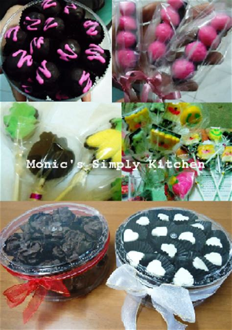 cra membuat warna coklat tips dan cara membuat coklat monic s simply kitchen