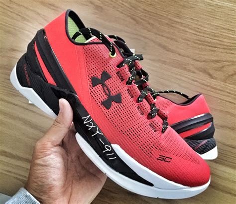 Ua Curry2 Low armour curry 2 low colorways sneakerfiles
