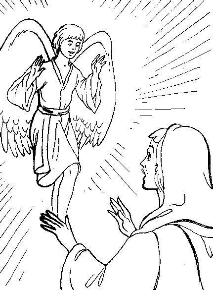 Jacozinho do Senhor: O Anúncio a Maria