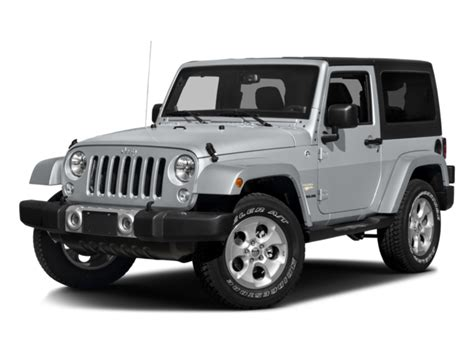 Nada Jeep New 2016 Jeep Wrangler Prices Nadaguides