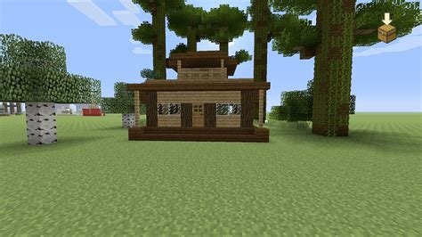 minecraft een huis minecraft een simpel huis bouwen 10 youtube
