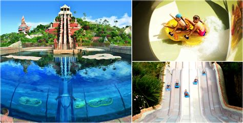 best waterpark europe 11 of europe s most awesome water parks into the blue