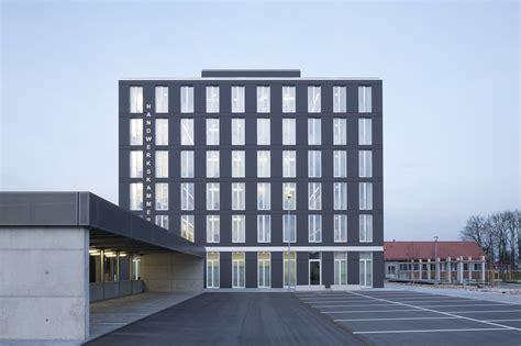 architekten in regensburg handwerkskammer in regensburg zeichenhafte funktion